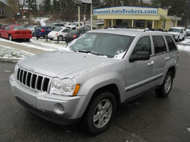 2007 jeep grand cherokee richmond hill ontario used car for sale. Black Bedroom Furniture Sets. Home Design Ideas