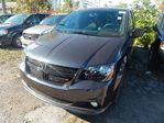 2014 Dodge Grand Caravan Blacktop in Mississauga, Ontario