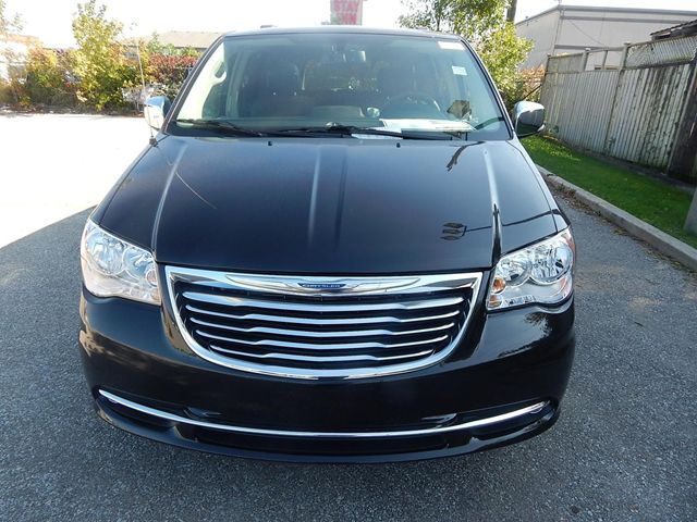 2014 chrysler town and country touring mississauga ontario used car. Cars Review. Best American Auto & Cars Review