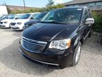 2014 Chrysler Town and Country Limited  in Mississauga, Ontario