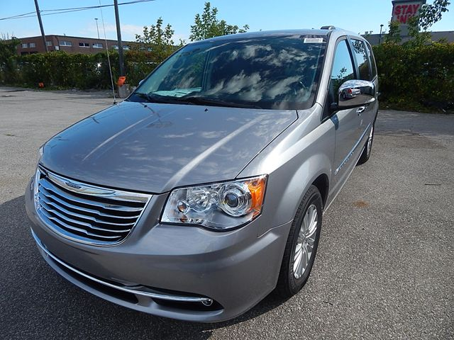 2014 chrysler town and country limited mississauga ontario used car. Cars Review. Best American Auto & Cars Review
