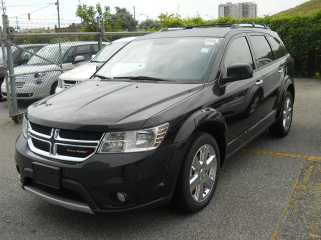 2013 dodge journey r t mississauga ontario used car for sale 1492651. Black Bedroom Furniture Sets. Home Design Ideas