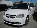 2013 Dodge Grand Caravan Crew in Mississauga, Ontario