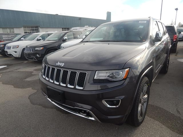 2014 jeep grand cherokee overland mississauga ontario used car for. Cars Review. Best American Auto & Cars Review
