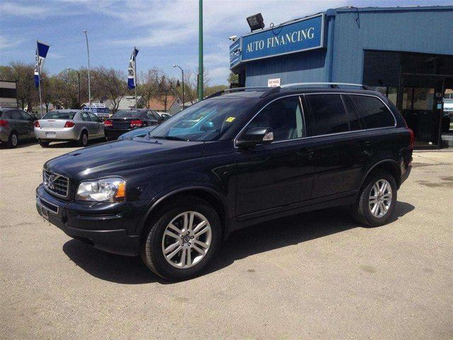 2012 VOLVO XC90 3.2 Premier Plus 4dr All-wheel Drive in Winnipeg, Manitoba