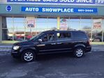 2008 Chrysler Town and Country LTD NO ACCIDENTS! in North York, Ontario
