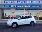 2010 Nissan Rogue S AWD ONLY ONE OWNER! in North York, Ontario