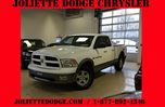 2011 Dodge RAM 1500 Outdoorsman/Quad/4x4/Hemi/Fogs in Joliette, Quebec