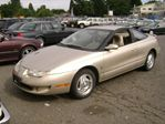 1997 Saturn S-Series SC1 SC2 in Koksilah, British Columbia