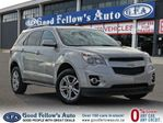 2011 Chevrolet Equinox AWD - ALL WHEEL DRIVE in North York, Ontario