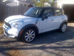 2011 MINI Cooper Countryman S in Mississauga, Ontario