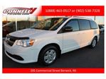 2012 Dodge Grand Caravan SXT in Middleton, Nova Scotia