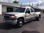 2005 GMC Sierra 3500  SLT in Welland, Ontario