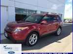 2013 Ford Explorer Limited AWD Navigation, Tech Package, Moonroof and in Leduc, Alberta