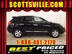 2013 Nissan Rogue S in Red Deer, Alberta