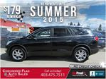 2008 Buick Enclave Fully loaded AWD leather sunroof in Calgary, Alberta