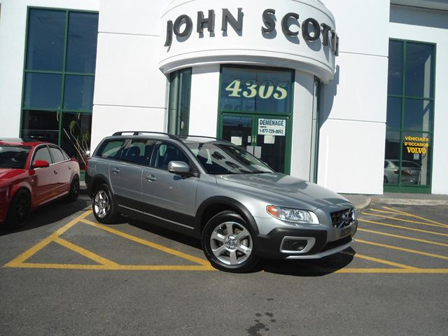 2010 VOLVO XC70 CERTIFIn++ 6ans/160 in Montreal, Quebec