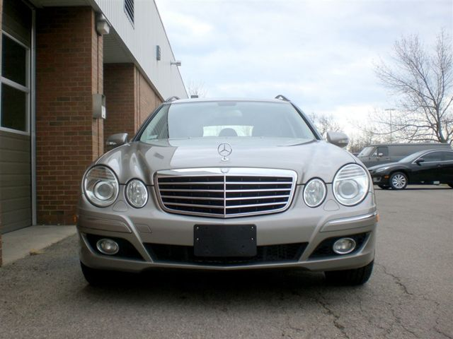 2008 mercedes benz e class e350 4matic navigation grey for Enterprise mercedes benz