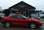 1996 Ford Mustang GT Coupe in Carleton Place, Ontario
