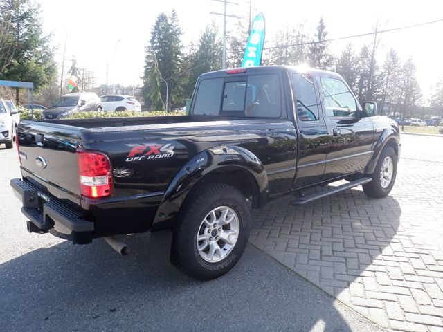 2010 ford ranger fx4 surrey columbia used car for sale 1502448