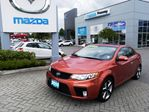 2010 Kia Forte SE in Surrey, British Columbia