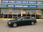 2003 Jaguar S-Type ONLY 80,194 KMS! NO ACCIDENTS! in North York, Ontario