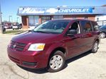 2009 Dodge Grand Caravan SE/STOW & GO in Mississauga, Ontario
