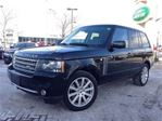 2010 Land Rover Range Rover SC in Woodbridge, Ontario