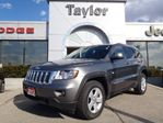 2013 Jeep Grand Cherokee Laredo 4x4 w/Leather, Bluetooth, Remote Start & BackUp Camera in Hamilton, Ontario