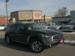 2010 Infiniti FX35 AWD DUAL DVD in Scarborough, Ontario