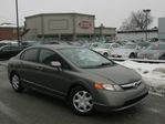 2007 Honda Civic P.SUNROOF in Scarborough, Ontario