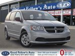 2011 Dodge Grand Caravan Stow N Go Seats in North York, Ontario