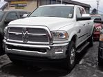 2014 Dodge RAM 3500 Quad Cab 4x4 Longhorn in Langley, British Columbia
