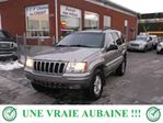 1999 Jeep Grand Cherokee           in Longueuil, Quebec