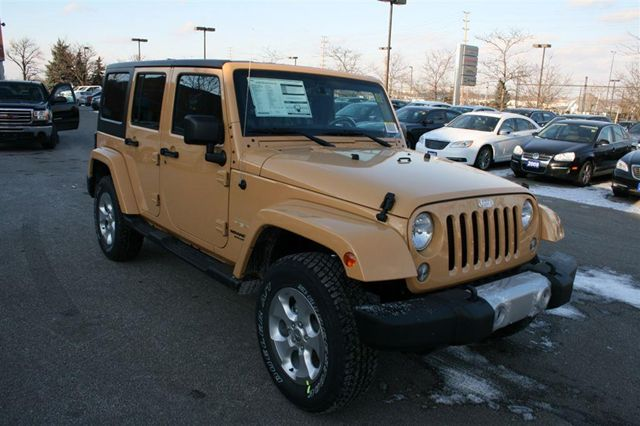 2014 jeep wrangler unlimited sahara mississauga ontario used car. Cars Review. Best American Auto & Cars Review