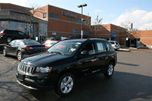 2014 Jeep Compass Sport/North in Mississauga, Ontario