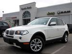 2010 BMW X3 28i in Thornhill, Ontario