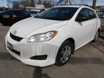2010 Toyota Matrix AWD in Brampton, Ontario