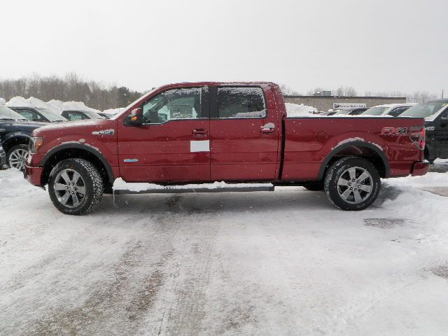 2014 ford f 150 fx4 bracebridge ontario new car for sale 1516159. Black Bedroom Furniture Sets. Home Design Ideas