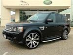 2011 Land Rover Range Rover Sport V8 Supercharged (SC) in Kelowna, British Columbia