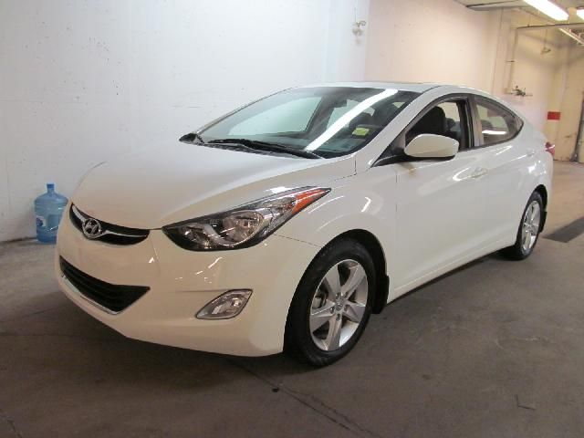 2013 HYUNDAI ELANTRA           in Dartmouth, Nova Scotia