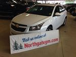 2013 Chevrolet Cruze LT Turbo in Edmonton, Alberta