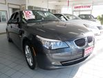 2009 BMW 5 Series 528i xDrive in Brampton, Ontario