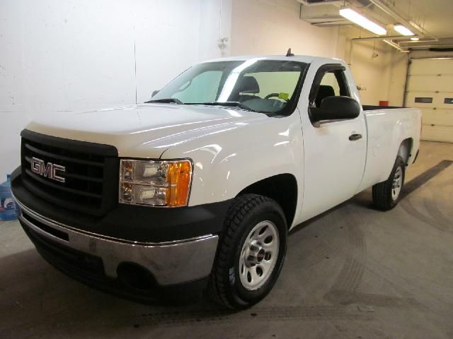 2012 GMC SIERRA 1500 SL in Dartmouth, Nova Scotia