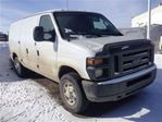 2013 Ford E-250 Commercial in Edmonton, Alberta