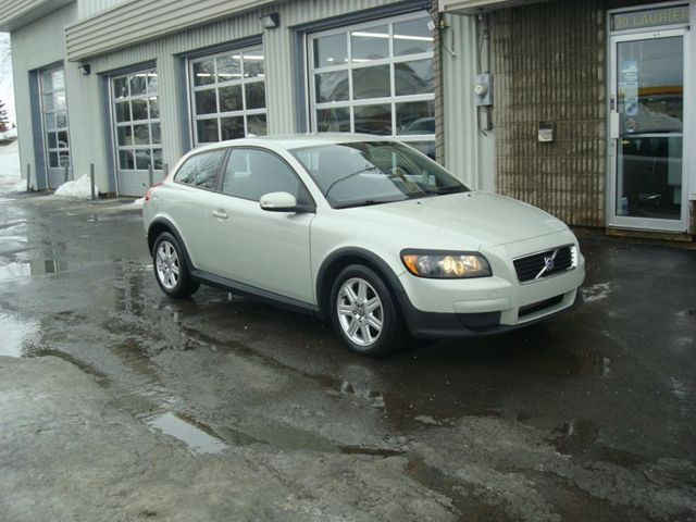 2007 VOLVO C30           in Beloeil, Quebec