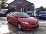 2012 Toyota Corolla L 4-Speed AT in Carleton Place, Ontario