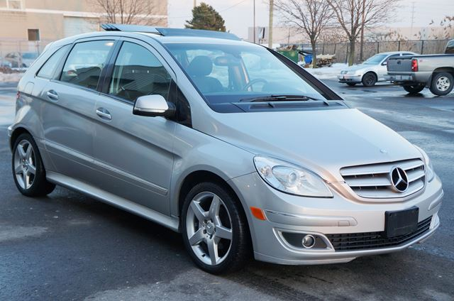 2008 mercedes benz b class b200 turbo 4 cyl sunroof brampton ontario used car for sale. Black Bedroom Furniture Sets. Home Design Ideas