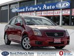 2009 Nissan Sentra ALLOYS, SPECIAL PRICE in North York, Ontario