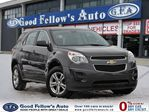 2011 Chevrolet Equinox GREAT VALUE PRICE in North York, Ontario